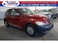 2007 Chrysler PT Cruiser 4d Wagon Touring S Plainfield, 07080