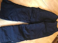 Snow pants youth size 10-12