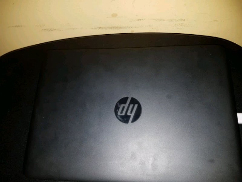 HP Elite Book  1