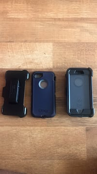 Otterbox Defender Cases iPhone 7/8 Toronto, M1K 5J4