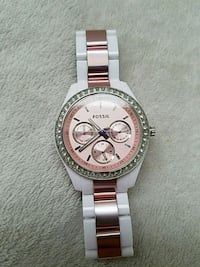 Woman's Fossil Watch West Allis, 53227