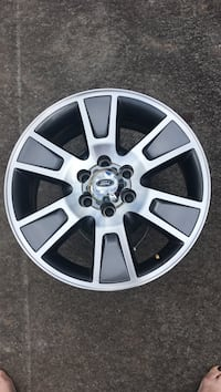Set of 4 Ford factory STX wheels 20x9, 6x135 lug pattern. Great condition Canton, 30114