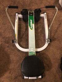 Stamina 1205 precision Rower  Columbia, 21044