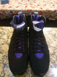 Jordan retro 7 Ray Allen size 9 Los Angeles, 90044