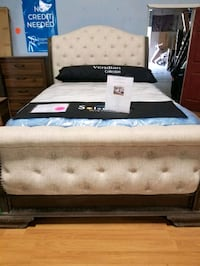 Queen or King bedroom set  Pineville, 28134