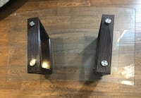 Coffee table set including Console table London, N5X 0J4