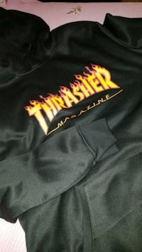 Thrasher Pullover Wuppertal, 42109