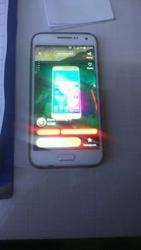Samsung e5 android