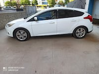 2011 Ford Focus HB 1.6I 125PS STYLE