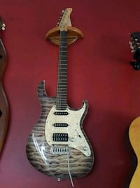 CORT electric guitar with whammy bar. Port Coquitlam, V3B 1P1