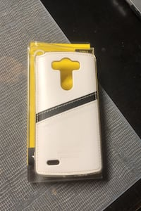 LG G3 phone case (NEVER USE) Coquitlam, V3B 6Z2