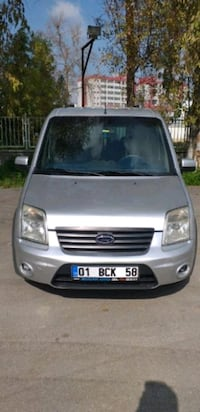 2010 - Ford - Tourneo Connect 19 Mayıs