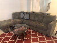 Gray Sectional Morristown, 07960