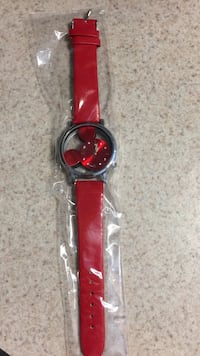 Mickey Mouse watch Hartsville
