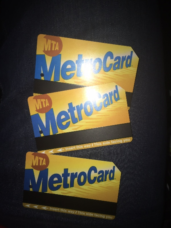 Unlimited Month Card