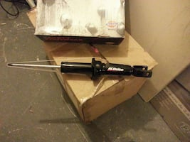 civic rear struts 96 to 2000