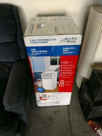 3 in 1 portable air conditioner and dehumidifier San Tan Valley, 85143