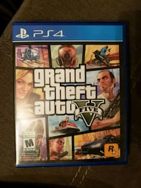 Grand Theft Auto 5 Kitchener, N2M 2E9