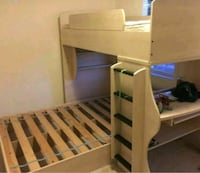 Kids bunk bed/dresser/mirror/mattress Milton, L9T 6Y6