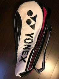Yonex badminton bag Richmond, V7E 0A2