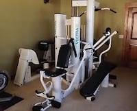4850 Vectra - home gym  null