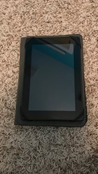 Kindle fire HD with case and charger Orlando, 32804
