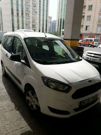 Ford - Courier - 2014 Fatih Mahallesi, 34204