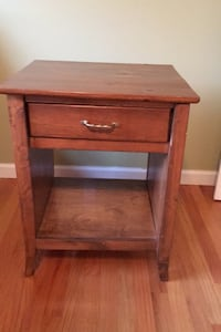 Night stand with drawer LaGrangeville, 12540