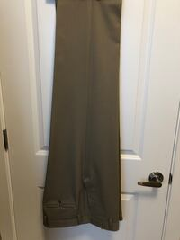 Men Dockers dress pants 38x30 Airdrie, T4B 4C1
