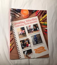 Creating Effective Learning Environments Bradford, L3Z 3E6