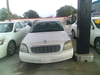 2004 Cadillac ATS North Charleston