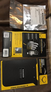 Evoshield Hand Guards from Batting Gloves Annandale, 22003