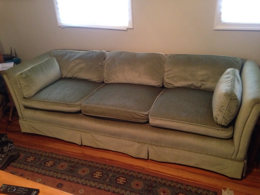Couch And Love Seat In Tobyhanna - Letgo