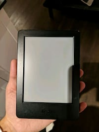 Kindle 5th Gen. - Solid Condition Works Perfectly Mississauga, L5B 0C6