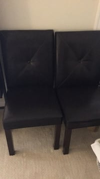 4 dining chairs Vancouver, V6R