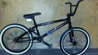 black and blue BMX bike Phoenix, 85043