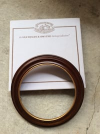 Collectible plate frames  3728 km