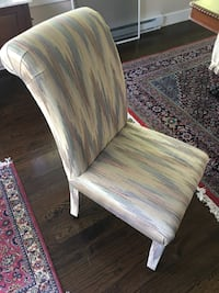 Dining Chairs 284 mi