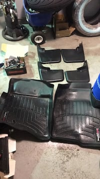 LOT of Ford F-150 parts Vaughan, L4K