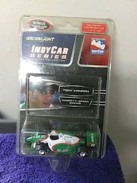 Indy Car #7 Dumfries, 22026