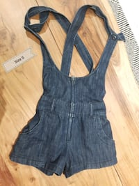 TNA, GARAGE, 21 DENIM- Romper & Overalls Assorted Toronto, M6B 2A2