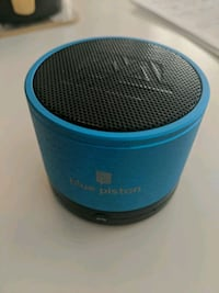 Wireless portable speaker  Toronto, M5G 0A6