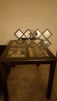 High top table with 2 chairs Alexandria
