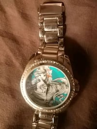 Walt Disney watches