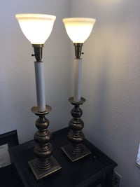 Antique Lamp and Shade Oceanside, 92056