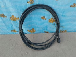 20 ft. Pressure washer hose