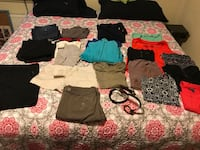 Ladies medium clothing lot  Toronto, M8V 1G6
