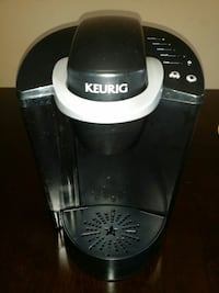 Keurig Coffee Maker K-Cup Holder Blender Compton