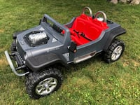 Jeep Power Wheels Sterling Heights, 48314