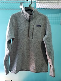 Patagonia Sweater New York, 10005